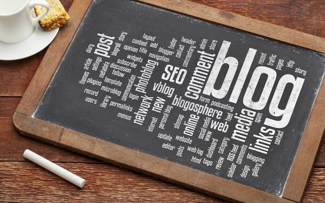 How to Increase Your Web Traffic through Effective Blog Strategy