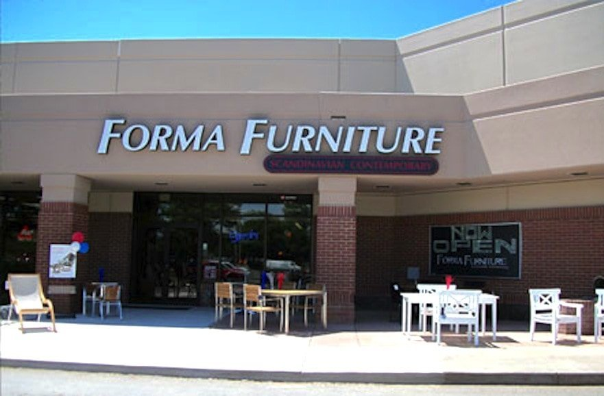 Forma Furniture Fort Collins