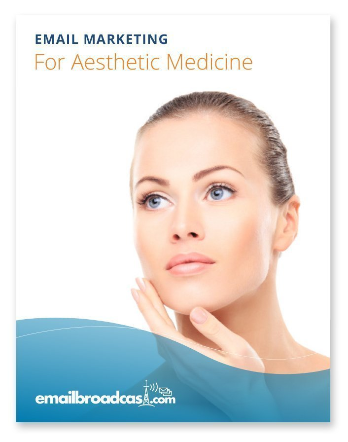email marketing for aesthetic medicine