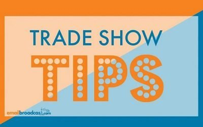 Stand Out and Inspire at Trade Shows with these 12 Tips